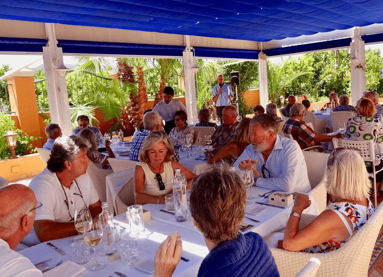 Canali Restaurant